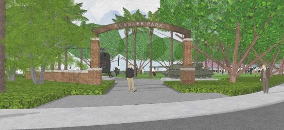 Okeechobee Parks 4